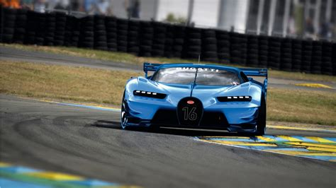 Download wallpapers bugatti chiron for desktop and mobile in hd, 4k and 8k resolution. 2015 Bugatti Vision Gran Turismo 9 Wallpaper | HD Car Wallpapers | ID #5769