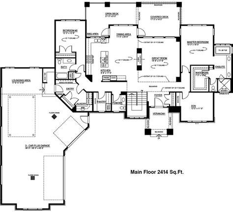 unique ranch house plans stellar homes custom home builder serving edmonton spruce grove