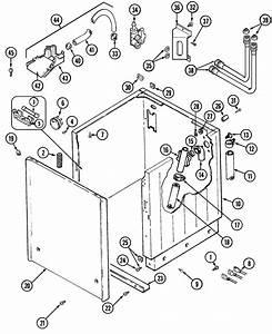 Roper Dryer Fuse Diagram