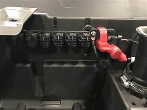 Pigtail Connector For Polaris Pulse Busbar U2013 Corbin Custom