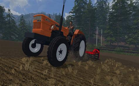 fiat    fs farming simulator   mod