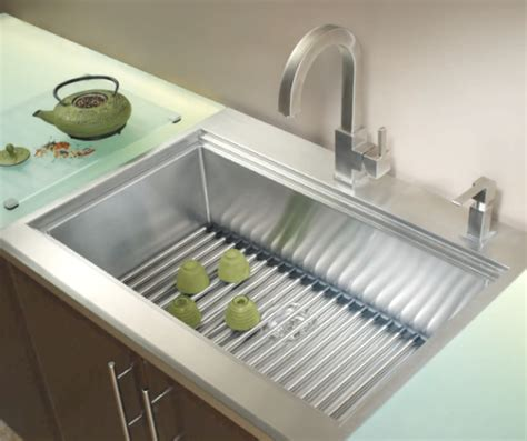 kindred kitchen sink kcas  roll mat glass board