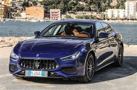 Maserati Ghibli 2019 by 2019 Maserati Ghibli Photos And Msn Autos