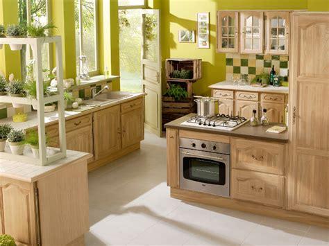 potager de cuisine cuisine dabo avec plan de travail carrelé photo 14 20
