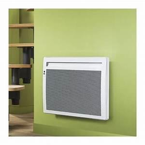 Chauffage Panneau Rayonnant : radiateur panneau rayonnant horizontal solius unkvepu ~ Edinachiropracticcenter.com Idées de Décoration