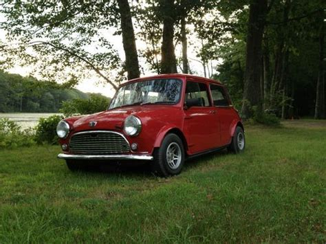 sell   austin  mk mini   webster