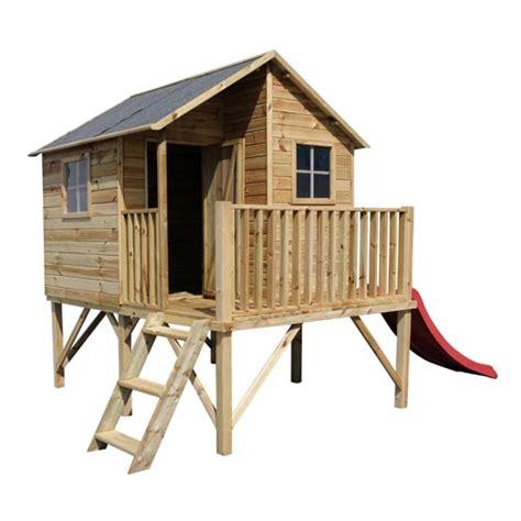 cabane leroy merlin promo maisonnette enfant mod 232 le louis prix 621 euros leroymerlin fr