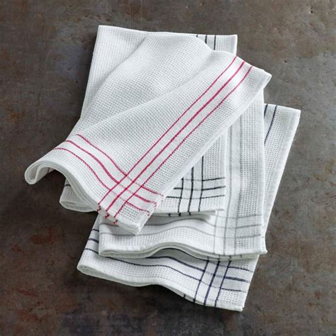 Kitchen Towel by Williams Sonoma Open Kitchen Towels Set Of 4 Williams