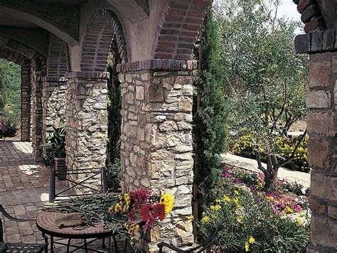 molano hillstone  eldorado stone   home