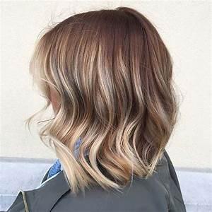 31 Lob Haircut Ideas For Trendy Women Bobs Haircut Long