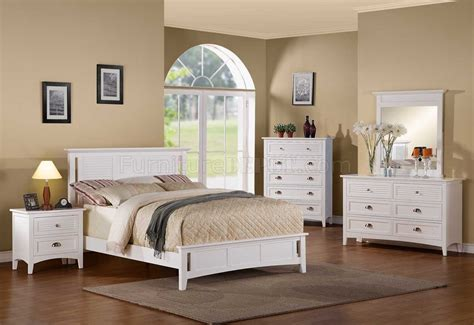 dresser home depot 2138w robinson bedroom by homelegance in white w options
