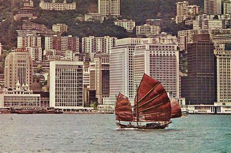 central hong kong island  approximately  year  flickr