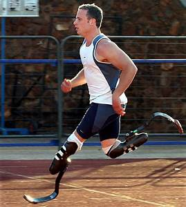 the fastest on no legs now has the olympics in his