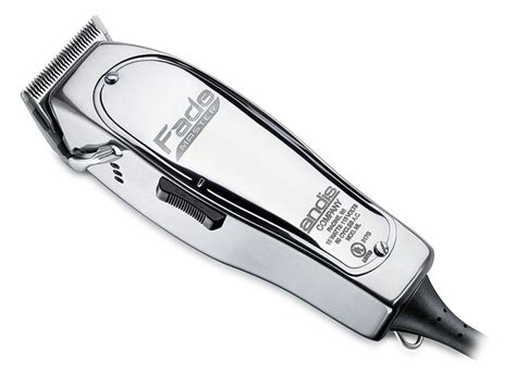 The Best Clippers For Fades
