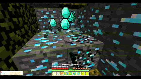 minecraft roblox better which mine diamond biggest ore texture universe shiny history way things