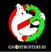 Ghostbusters 3 Logo Gh...