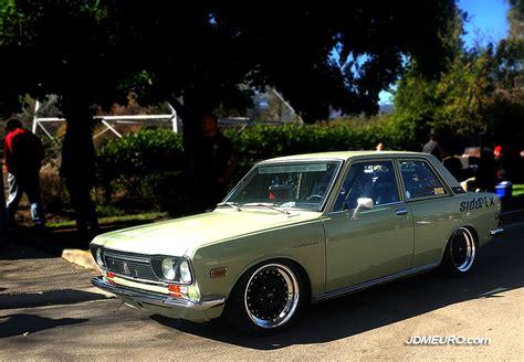Datsun 510 Wheels by Jdmeuro Jdm Wheels And Trends Archive