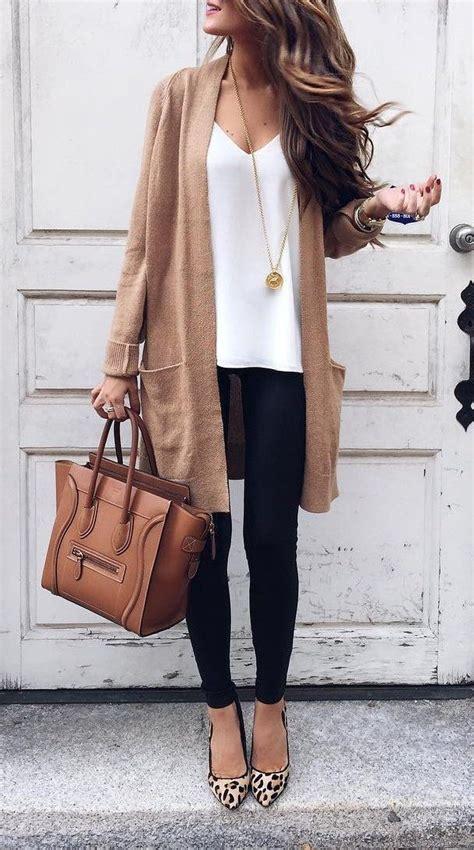 15 Lässig Herbst Outfits Für Damen Damenmodeabendkleiderde