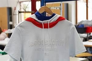Pull Le Coq Sportif Bleu Blanc Rouge : la panoplie du parfait supporter des bleus footpack ~ Melissatoandfro.com Idées de Décoration