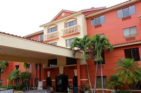 palm gardens center best western plus palm gardens hotel suites