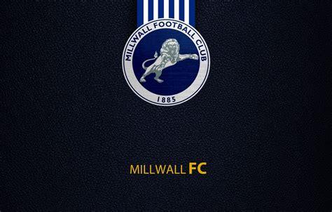 Millwall F.C. Wallpapers - Wallpaper Cave