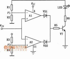 index 171 amplifier circuit circuit diagram seekiccom With lm324 quad op amp