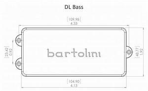 Bartolini 76dl5c