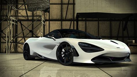 Mclaren 720s Coupe By Aclambor By Johnas Graz  Need For