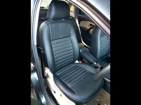 Bike Modification In Gorakhpur by Ameo Car Seat Covers Genuine Leather Interior Seat
