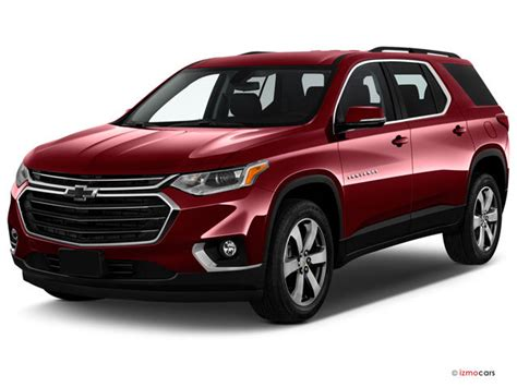 2019 Chevrolet Traverse Prices, Reviews, And Pictures U