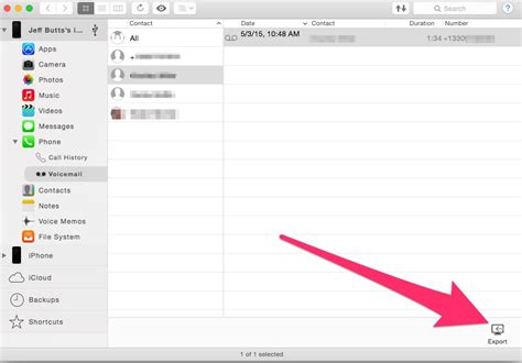 how to save a voicemail on iphone saving your voicemails to your computer helps save space