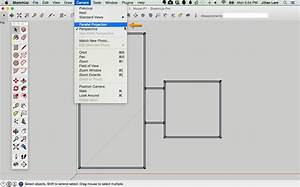 Make floor plans with sketchup 28 images sketchup for Smartdraw tutorial floor plan