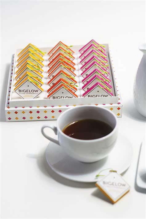 Bigelow Tea Gift Set Packaging on Wacom Gallery