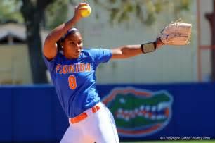 Florida Gators Softball Players