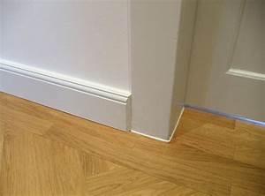 Fußleisten Weiß Holz : holz h nsel tischlerei galerie referenzen ~ Markanthonyermac.com Haus und Dekorationen
