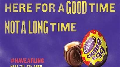 Egg Creme Ads Cadbury Advert Ad Advertising