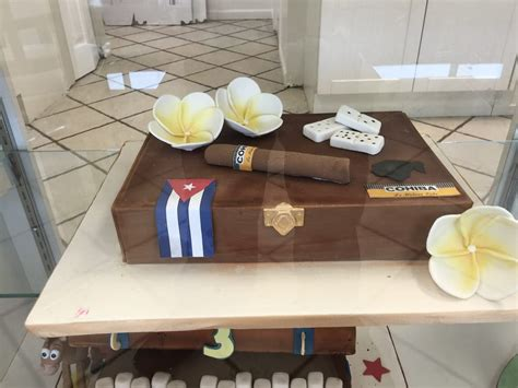 cohiba cigar cake yelp