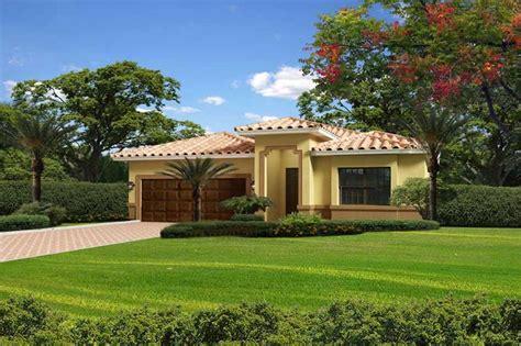 florida style home plan   bdrms  sq ft house plan