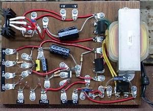 Antique Radio Capacitor Kits