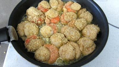 cuisiner st jacques quinoa recettes chaudes