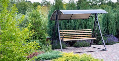 garden swing seat 5 best garden swing seats for relaxing 2019 edition