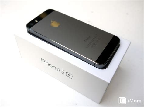 iphone 5s grey space gray iphone 5s gallery imore