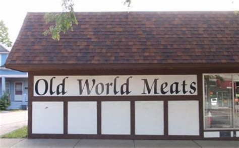 Meat Tips From Expert Butcher At Old World Meats