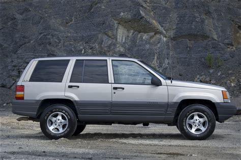 98 Jeep Grand by Tn 98 Jeep Grand Laredo Nissan Forum Nissan