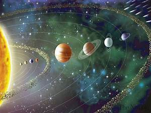 5 planets to align in rare 'dance'