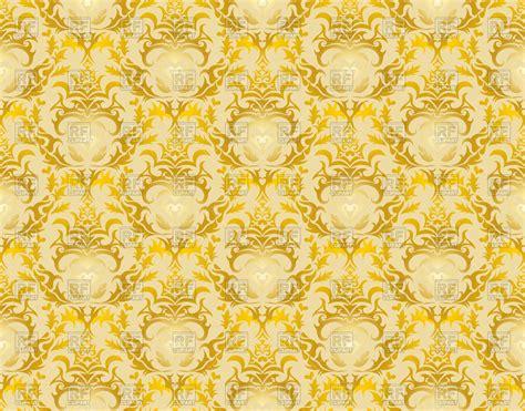 yellow damask wallpaper gallery