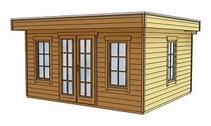 Gartenhaus Mit Flachdach : flachdach gartenhaus skanholz basel 45plus mit panorama doppelt r gartenhaus aus holz ~ Frokenaadalensverden.com Haus und Dekorationen