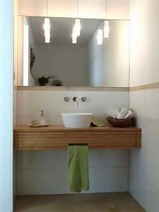 Bad Ideen Gäste Wc : die besten 17 ideen zu eiche bad auf pinterest badezimmerideen und badezimmer ~ Michelbontemps.com Haus und Dekorationen