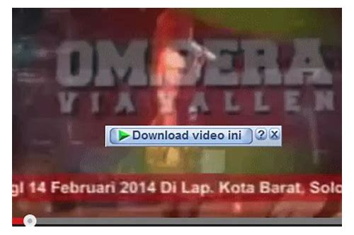 lagu dangdut terbaru 2014 download
