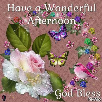 Afternoon Wonderful Friends Inspirational Greetings Quotes Lovethispic